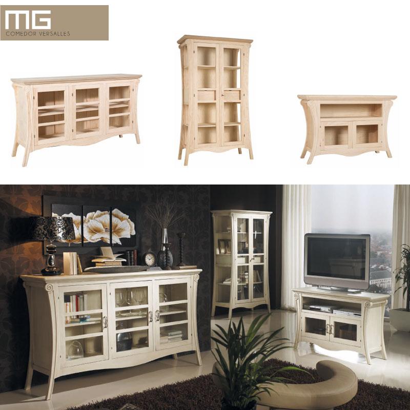 Muebles guerrero f brica de mueble pintado y mueble en crudo - Muebles en crudo para pintar ...